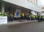 AEROPERS-Marsch für Zuverlässigkeit 11